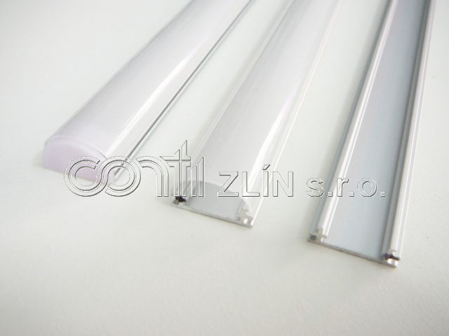 LED PROFIL CONTI TUBE